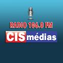 Radio CIS MÉDIAS icon