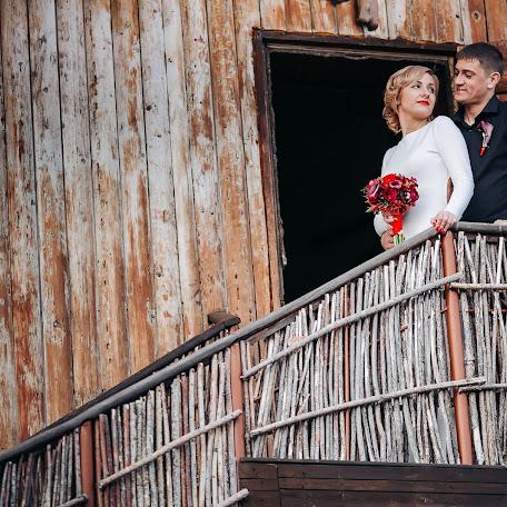 Wedding photographer Aleksandr Patikov (Patikov). Photo of 11.07.2016