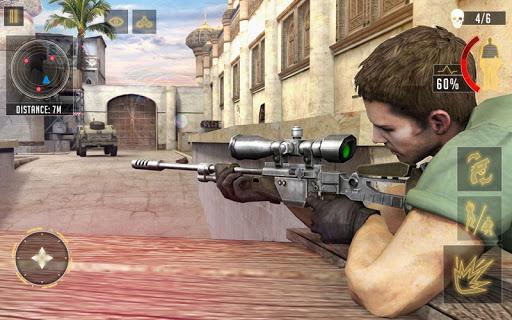 Frontline Critical Strike: New FPS Shoot War 1.0.1 9