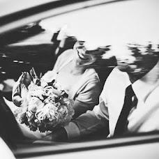 Wedding photographer Yuliya Bar (Ulinea). Photo of 11.07.2013