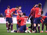 10 jaar nadien: Lille triomfeert opnieuw in de Ligue 1