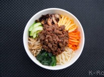 C2. Spicy Pork Bibimbap