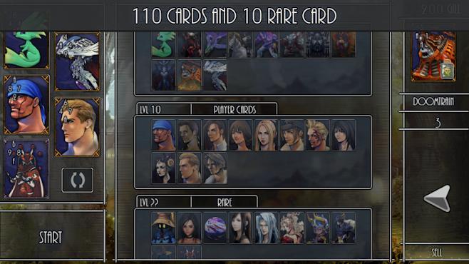 Triple Triad HD v1.0