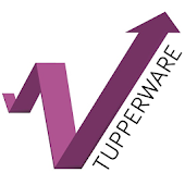 PraVender TUPPERWARE
