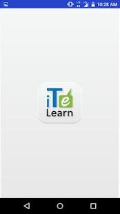 ITeLearn - náhled