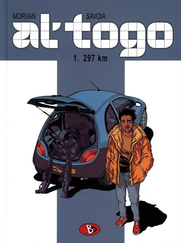 Al'Togo (2010) - komplett