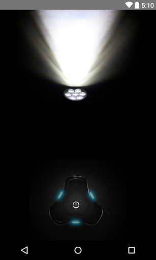 Flashlight Smart