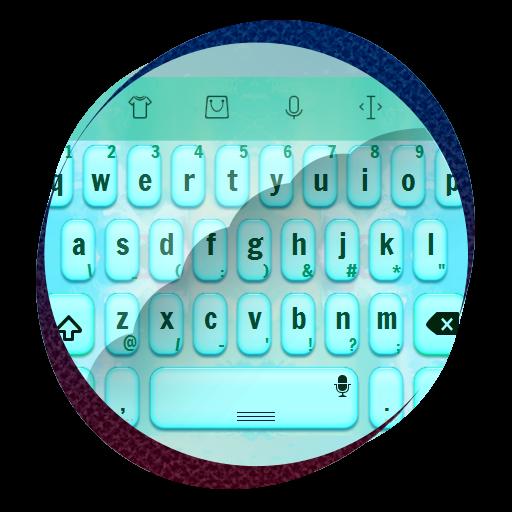 アイシー波 TouchPal 皮膚Hifu 個人化 App LOGO-硬是要APP