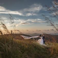Wedding photographer Paweł Duda (fotoduda). Photo of 06.08.2018