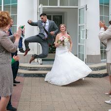 Wedding photographer Rinat Yamaliev (YaRinat). Photo of 13.10.2016
