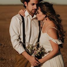 Wedding photographer Betto Robles (betto). Photo of 08.04.2018
