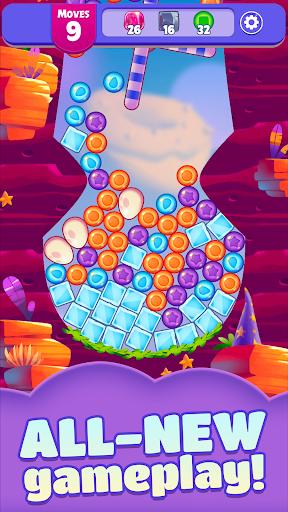 Angry Birds Dream Blast - Toon Bird Bubble Puzzle  [Mod]