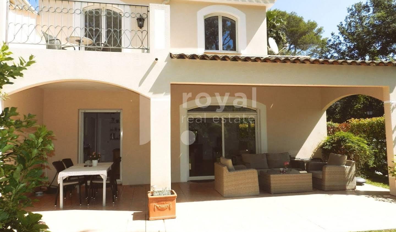Villa avec jardin et terrasse Mougins