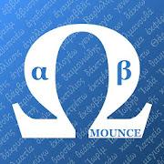 FlashGreek: Mounce edition – HD Greek Flashcards