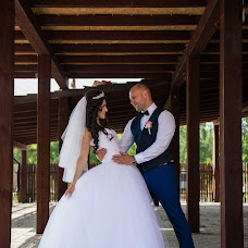 Wedding photographer Sasha Antipov (aleksfotka). Photo of 15.10.2016