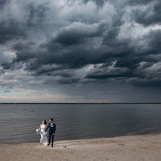 Wedding photographer Timofey Mikheev-Belskiy (Galago). Photo of 01.02.2017