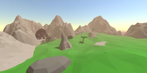 Mini Space Marine(Semi Idle RPG) screenshots 3