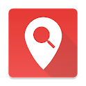 GPS Location finder icon