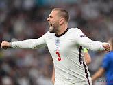José Mourinho komt met excuses voor Luke Shaw
