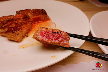 樂槑生活鐵板燒餐廳