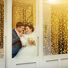 Wedding photographer Elena Bykova (eeelenka). Photo of 18.01.2016