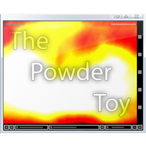 The Powder Toy 模擬 App LOGO-硬是要APP