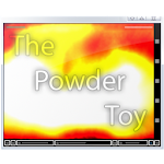 The Powder Toy 1.7