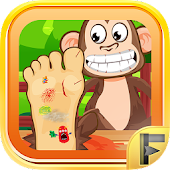 Animal Pet Foot Doctor Free