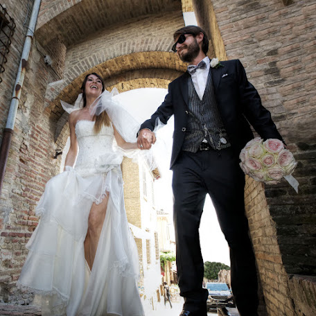 Wedding photographer stefano puviani (puviani). Photo of 31.03.2015