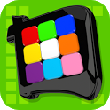Color Sudoku icon
