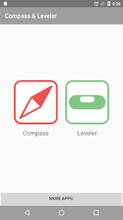 Compass & Level- screenshot thumbnail