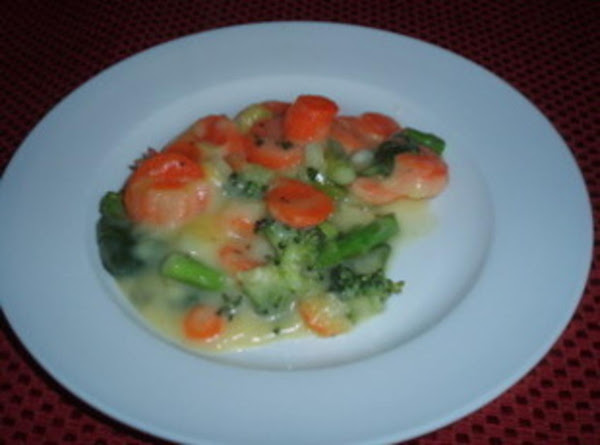 Abc Of Vegetables Recipe