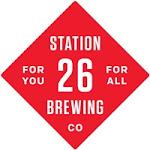 Station 26 City Of Gold DIPA