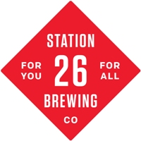 Logo of Station 26 City Of Gold DIPA