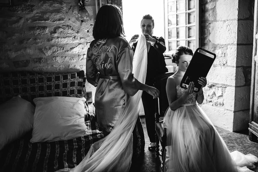 Wedding photographer Yuriy Gusev (yurigusev). Photo of 26.08.2016