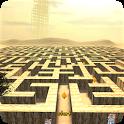 3D Maze 2: Diamonds & Ghosts💎 icon