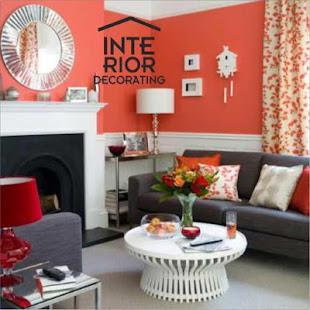 screenshot image - Interior Decorating Apps