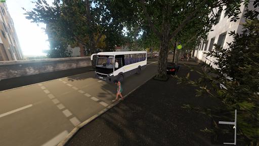 Proton Ultra Bus Driving Simulator 2020 android2mod screenshots 13