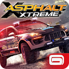 Asphalt Xtreme: Corrida Rally icon