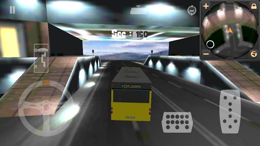 Bus Traffic Simulator 3D
