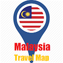 GPS Local Travel Malaysia icon