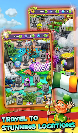 Lucky Mahjong: Rainbow Gold Trail 1.0.5 app download 10