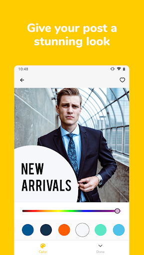 Post Maker for Instagram - PostPlus 1.6.2 Apk for Android 4