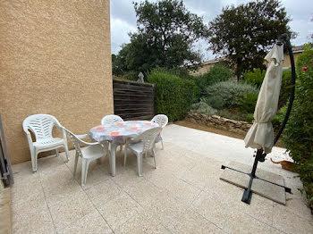villa à Calvisson (30)