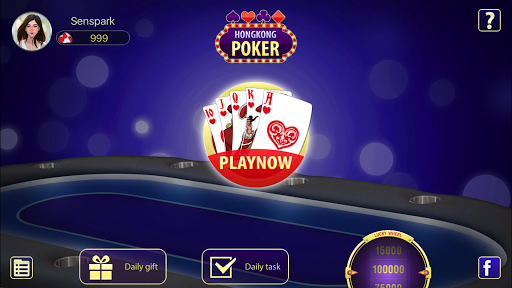 Hong Kong Poker android2mod screenshots 15