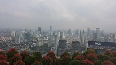 Photo: JakartaOh hi