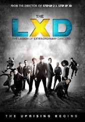 LXD: The Uprising Begins