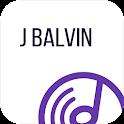 J Balvin - música y vídeos icon