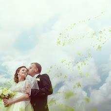 Wedding photographer Aleksandr Nozdrin (AlexNozdrin). Photo of 28.02.2014