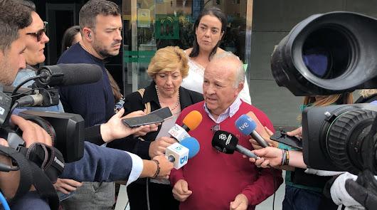 """Ana María Baños, acusada de acoso a los abuelos: """"Me llamó 150 veces en 2 horas"""""""